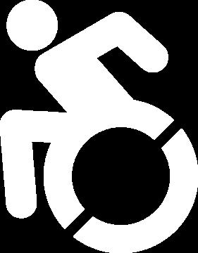 Sticker Handicapé