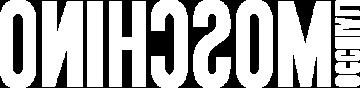 Sticker Moschino 2
