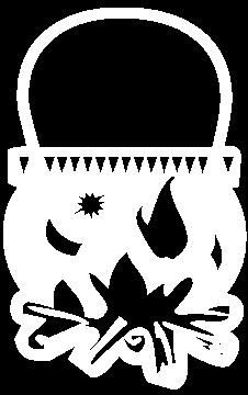Sticker Halloween 75