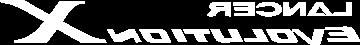 Sticker Mitsubishi Lancer Evolution