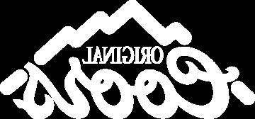 Sticker Original Coors