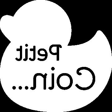 Sticker Wc Petit Coin