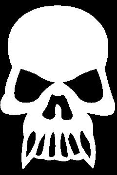 Sticker Halloween 135