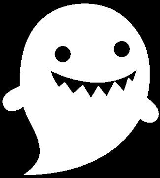 Sticker Halloween 187