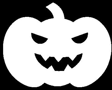Sticker Halloween 188