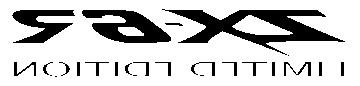 Sticker KAWASAKI_ZX6R_LIMITED