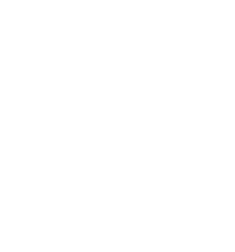 Sticker mural Masque