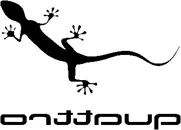 Sticker Audi Gecko Quattro