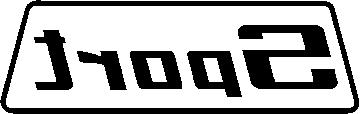 Sticker Morini Sport