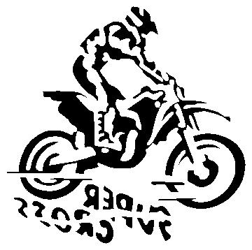 super cross moto