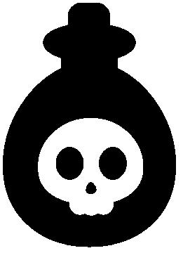 Sticker Halloween 58