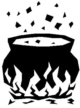 Sticker Halloween 74