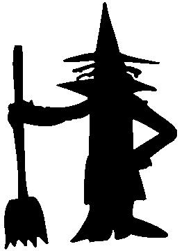 Sticker Halloween 79