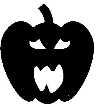 Sticker Halloween 127