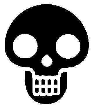 Sticker Halloween 163