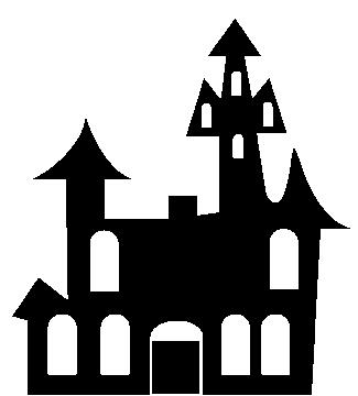 Sticker Halloween 166