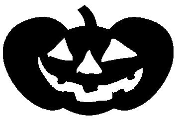 Sticker Halloween 167