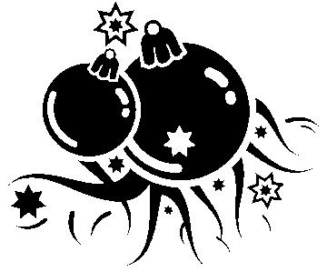 Sticker Noel 47