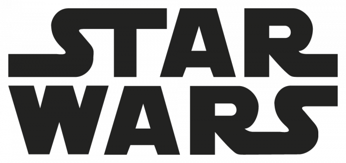 Star wars autocollants stickers for Autocollant mural star wars