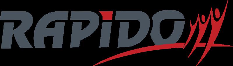 """Résultat de recherche d'images pour """"logo Rapido"""""""