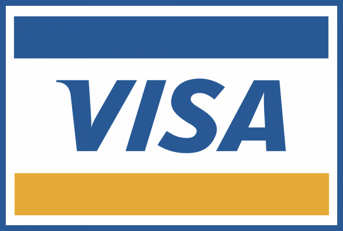 Visa stock options