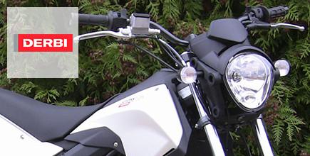 Moto Derbi