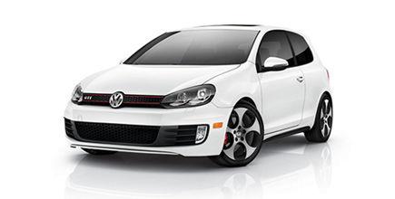 Auto Volkswagen