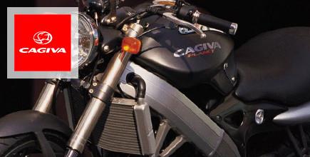 Moto Cagiva
