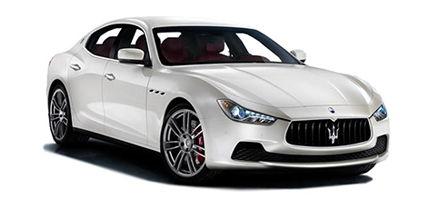 Auto Maserati