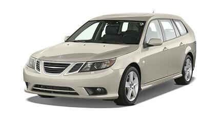 Auto Saab
