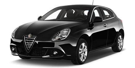 Auto Alfa Romeo