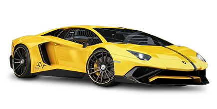 Auto Lamborghini