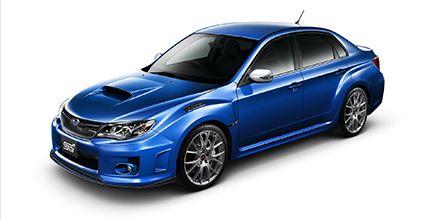 Auto Subaru