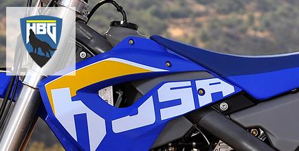 Moto Husaberg