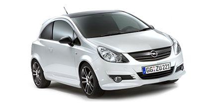 Auto Opel