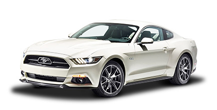 Auto Mustang